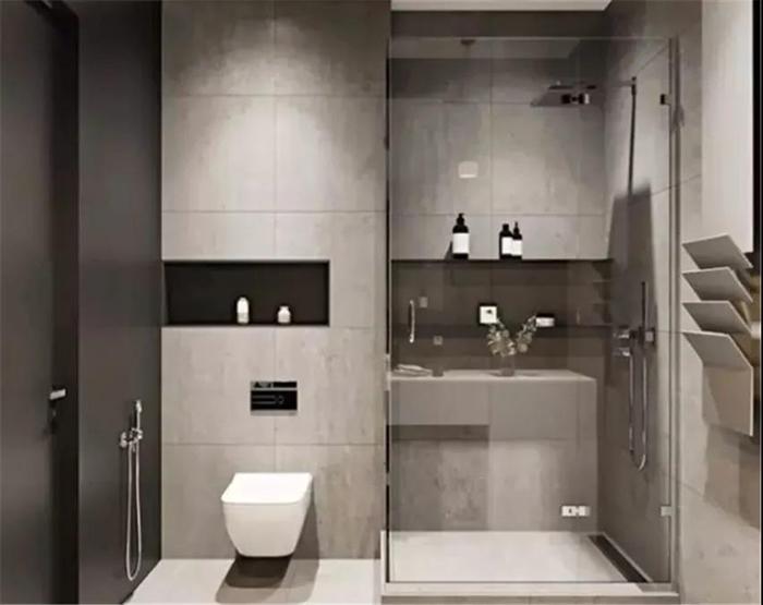 卫生间这些看似合理的设计,才是大部分家庭的痛点