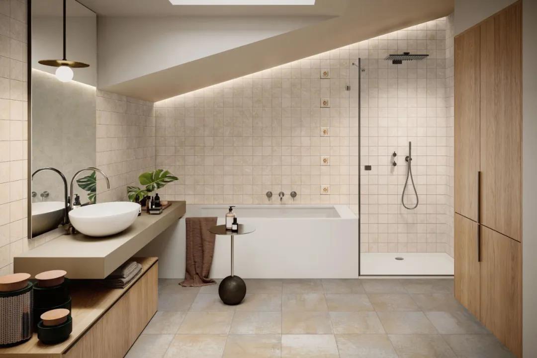 卫生间<span style='color: #ff0000'>装修</span>选择淋浴房有哪些需要注意的?