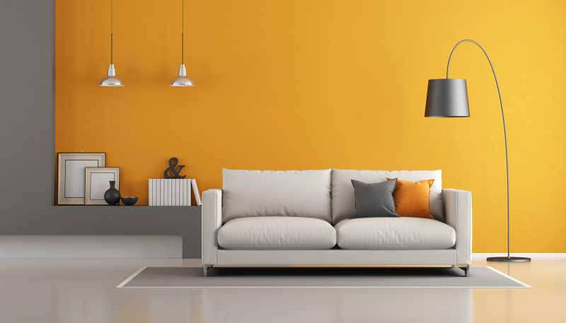 <span style='color: #ff0000'>新房裝修</span>怎么選擇客廳沙發?這幾點學起來