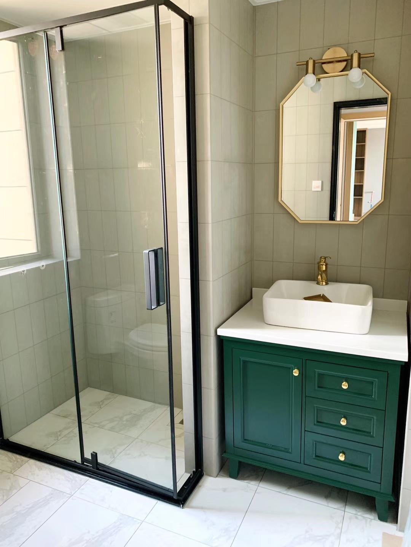 卫生间装修时瓷砖如何选择?