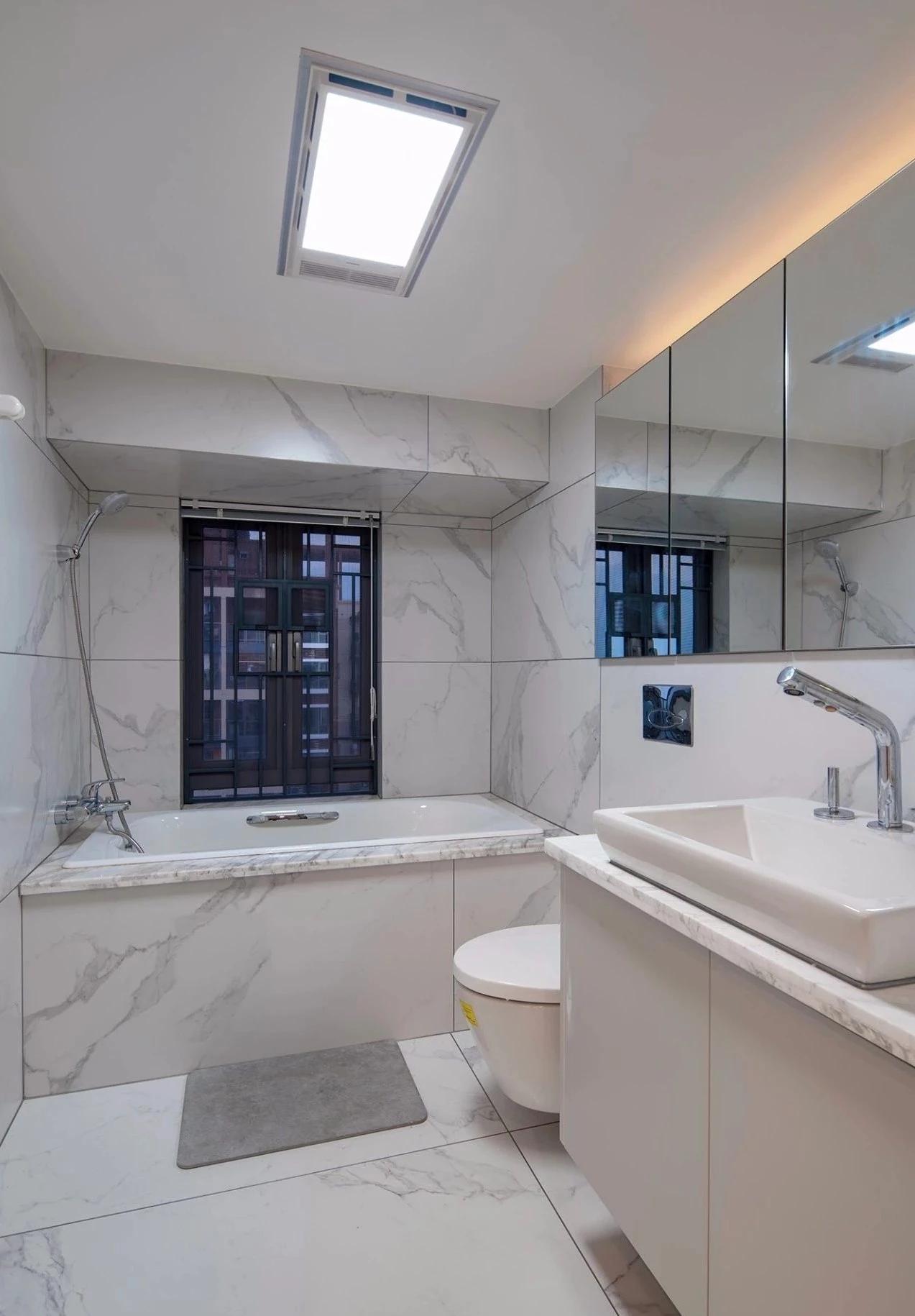 卫生间装修中排水设计有哪些注意事项?