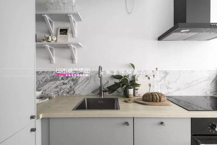 厨房台面材料应该怎么选择