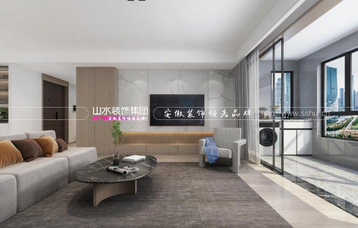 客厅怎么装修设计更实用美观
