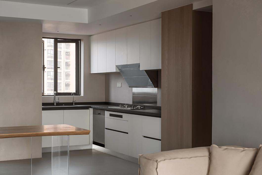 厨房收纳空间如何设计更合理?