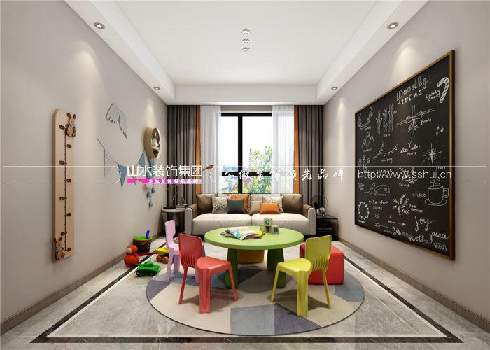 如何一空间多利用地解决客厅收纳问题