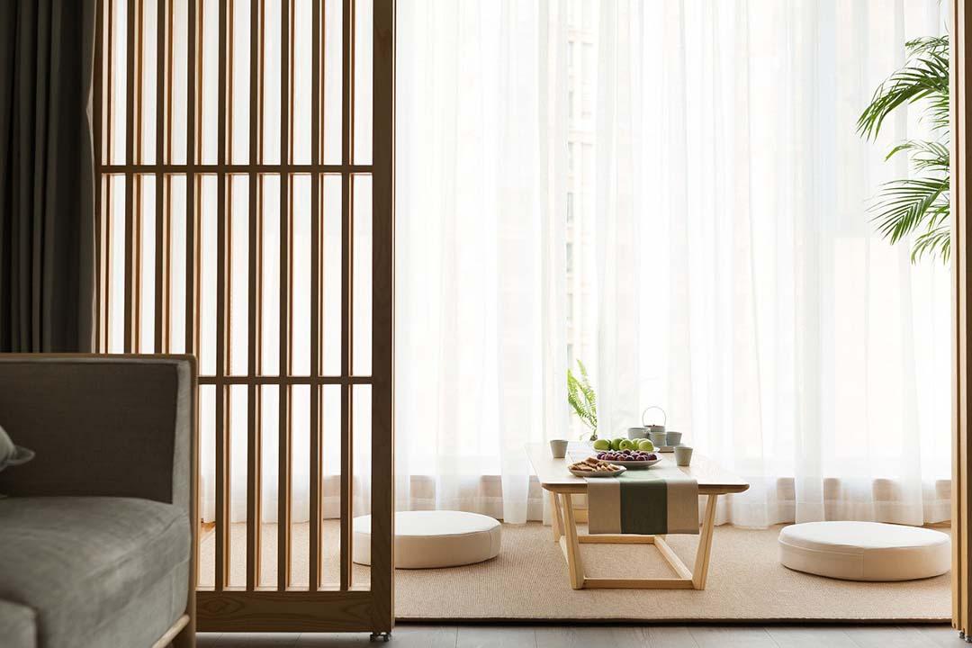日式风格装修设计技巧总结