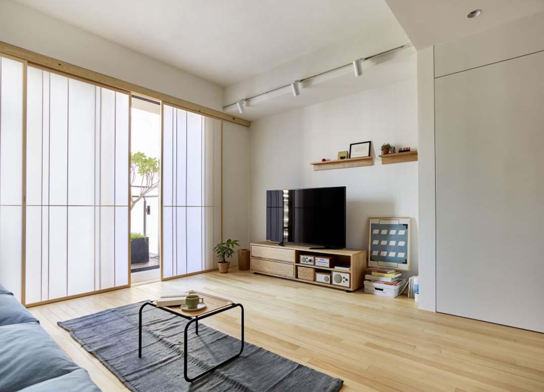 日式风格装修设计特点总结