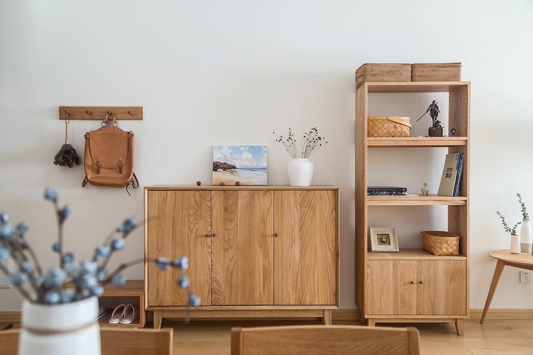 日式风格新房装修设计技巧