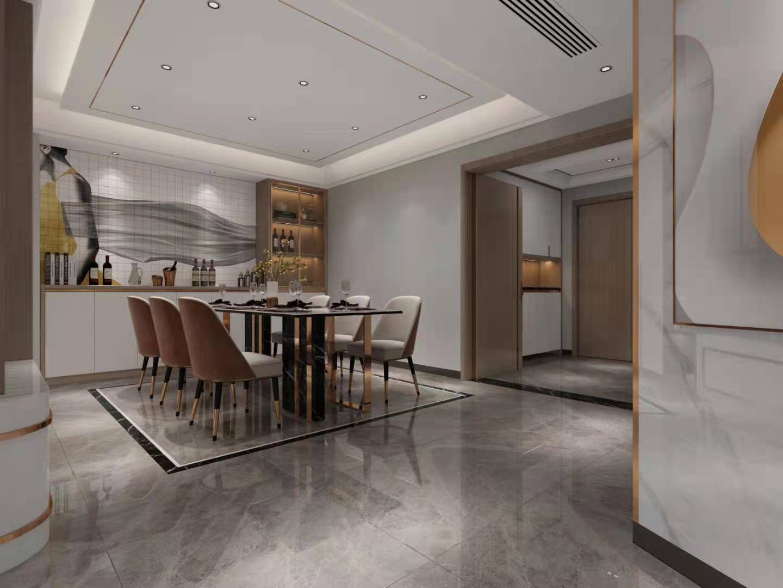 輕奢風格新房應該怎么裝修設計