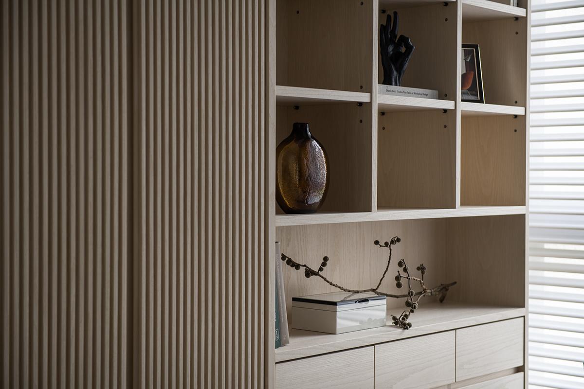 全屋定制和木工打柜子哪一種更好