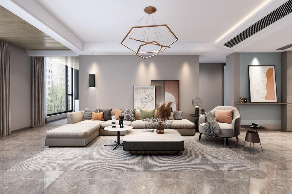 装修干货 | 客厅铺<span style='color: #ff0000'>地板</span>or地砖,到底怎么选?
