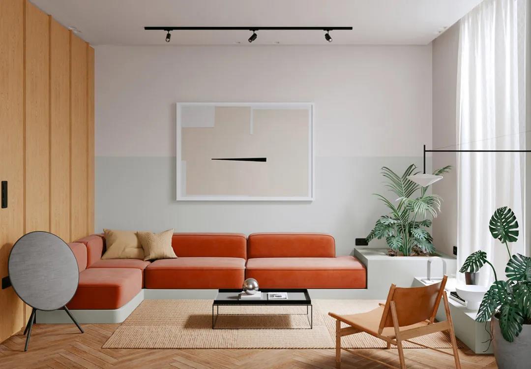 家装中如何配色更加合理?