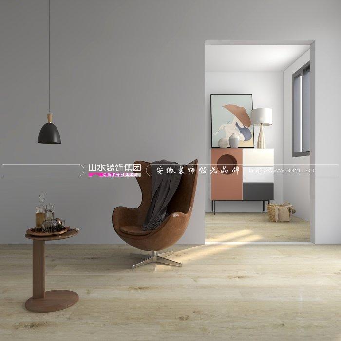 新房地板怎么铺更好看