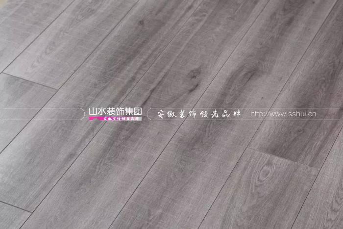 新房木地板应该怎么铺贴