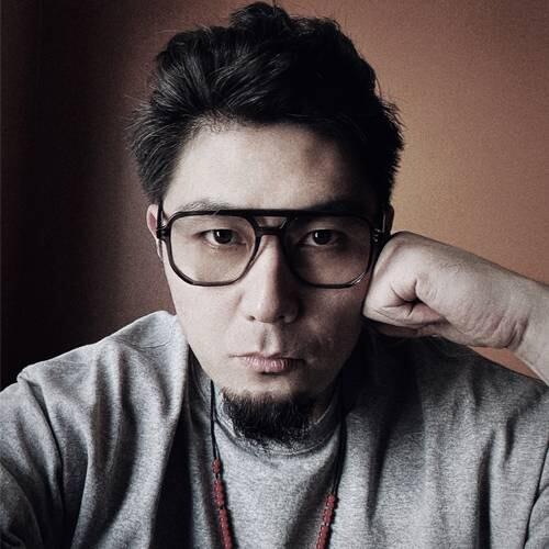 王淼高端设计师