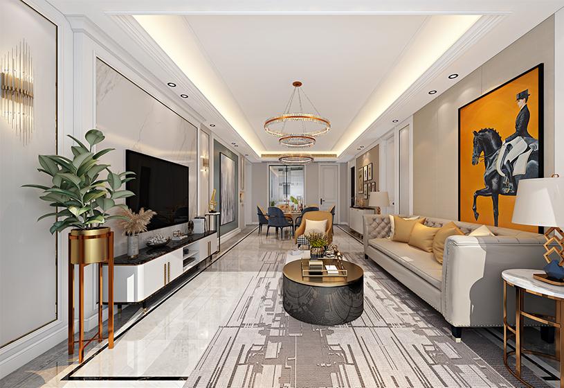 如何设计新房室内动线,让居家生活更方便?