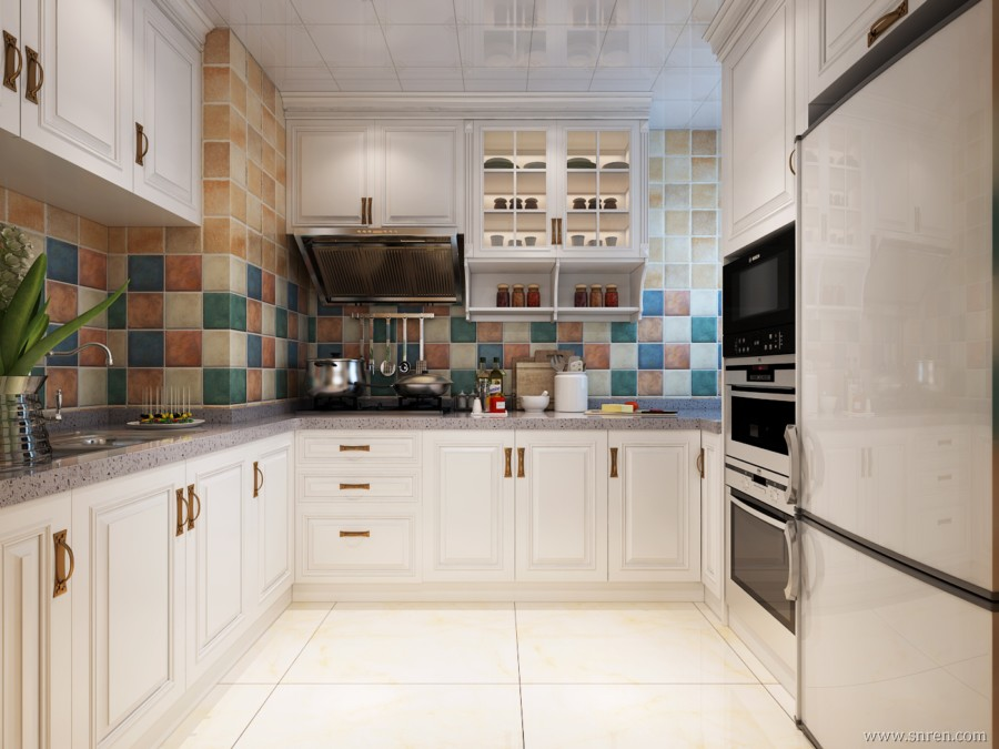 你家適不適合開放式廚房?就看這三點
