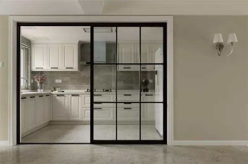 衛生間玻璃移門價格 衛生間玻璃移門怎么選